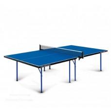 Всепогодный стол для настольного тенниса Start Line SUNNY OUTDOOR очень компактная модель в Москве