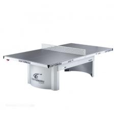 Антивандальный всепогодный стол Cornilleau PRO 510 OUTDOOR (серый) в Москве