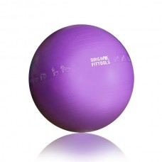 Гимнастический мяч 75 см для коммерческого использования Original Fit.Tools FT-GBPRO-75 в Москве