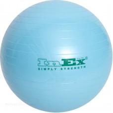 Гимнастический мяч INEX, 55 см в Москве