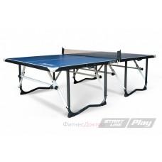 Start Line Play (SLP-9F29) самый компактный стол для настольного тенниса в Москве